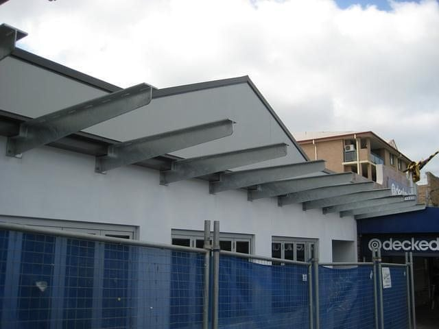 pergola sydney awning awnings quality s works and canterbury steel pergolas