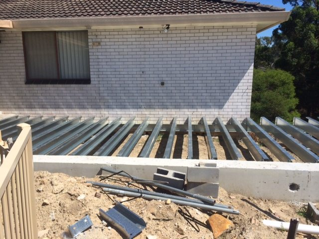 Steel Decks 10