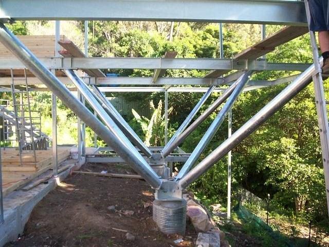 Steel Decks 4