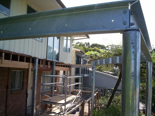 Steel Decks 6