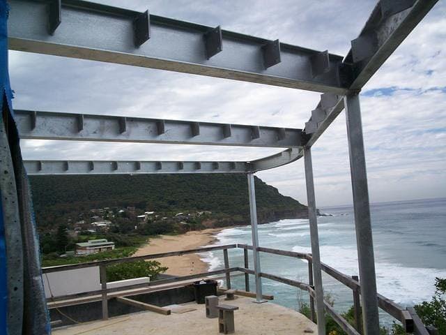 Steel Decks 8