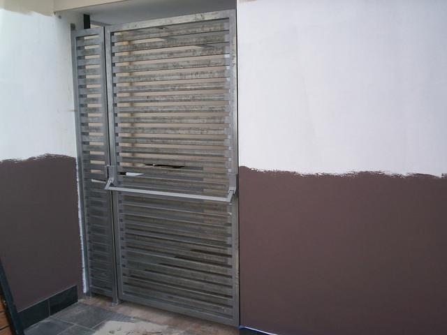 Steel Gates 1