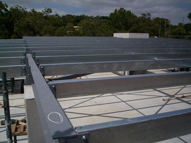 Steel Roof 12