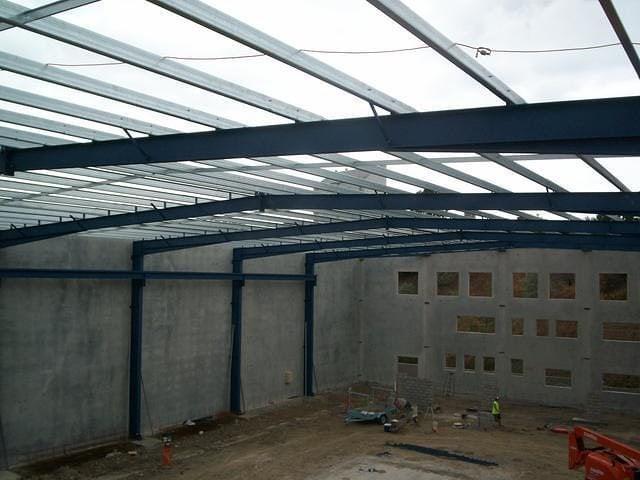 Steel Roof 4