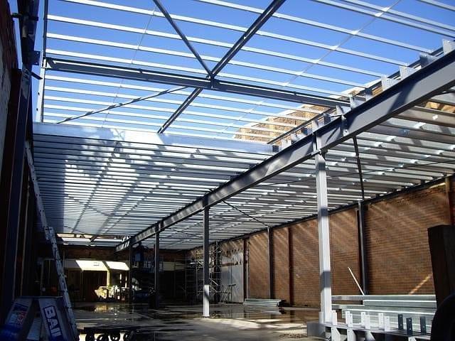 Steel Roof 6