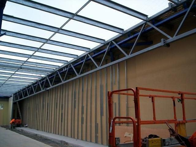 Steel Roof 7