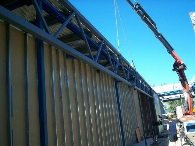 Steel Roof 9