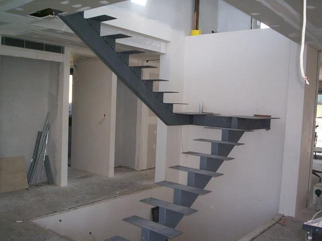 Internal Stairs 19