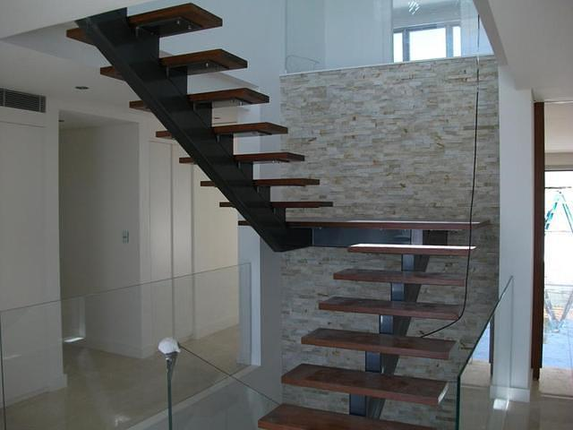 Internal Stairs 22