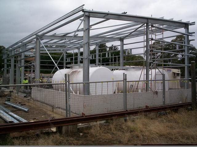 Steel Structures 13