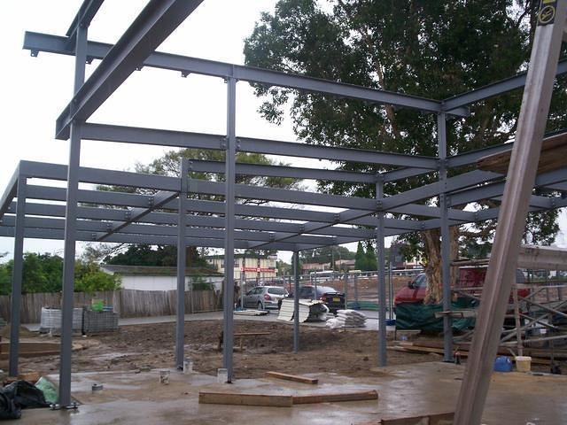 Steel Structures 14