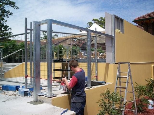 Steel Structures 19