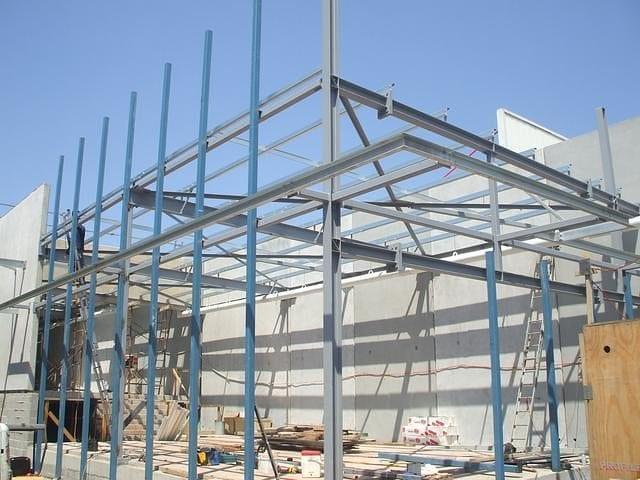 Steel Structures 2