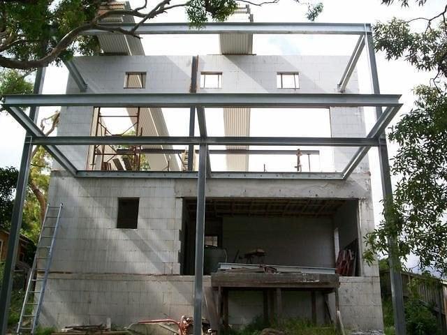 Steel Structures 21