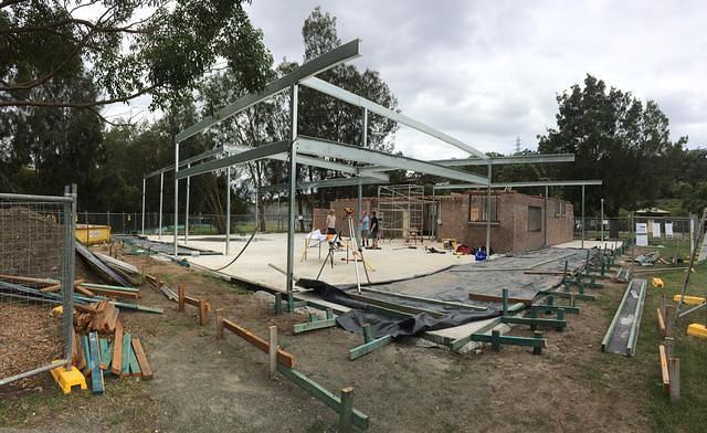 Steel Structures 26