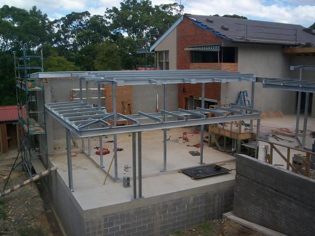 Steel Structures 30
