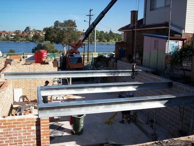 Steel Structures 5