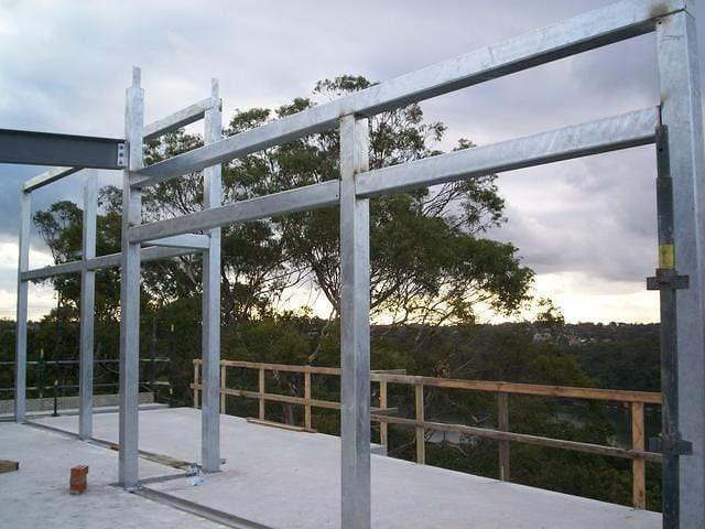 Steel Structures 6