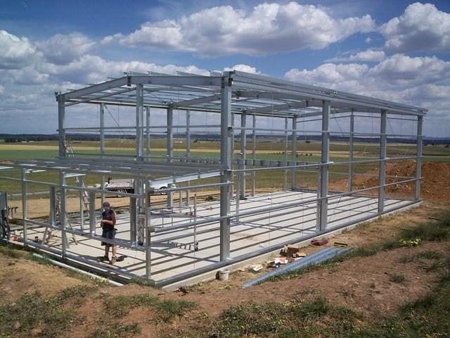 Steel Structures 8