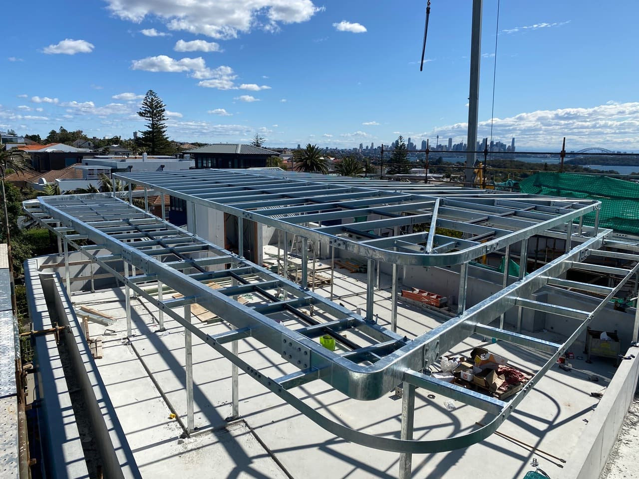 Steel Roof 20