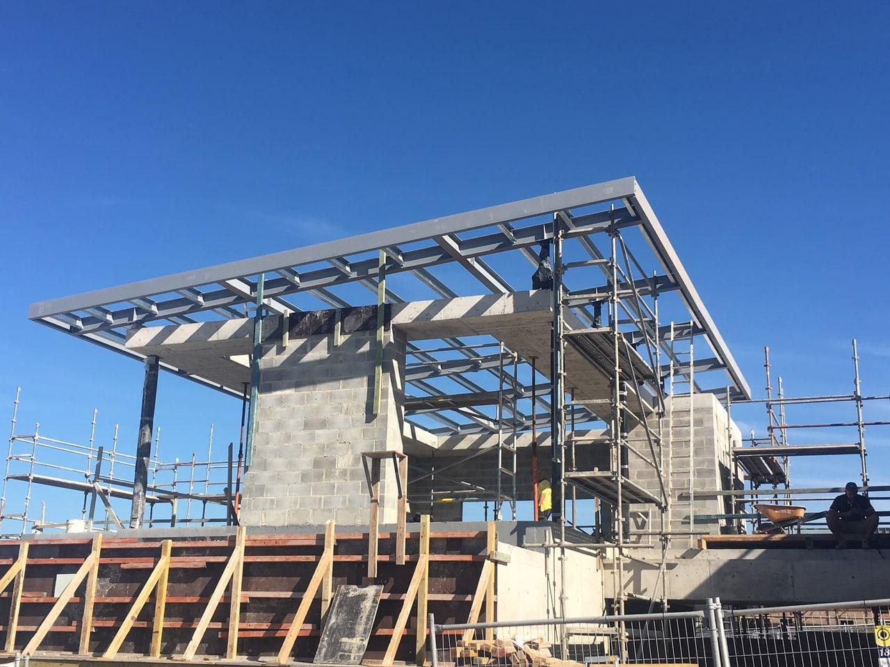 Steel Roof 17