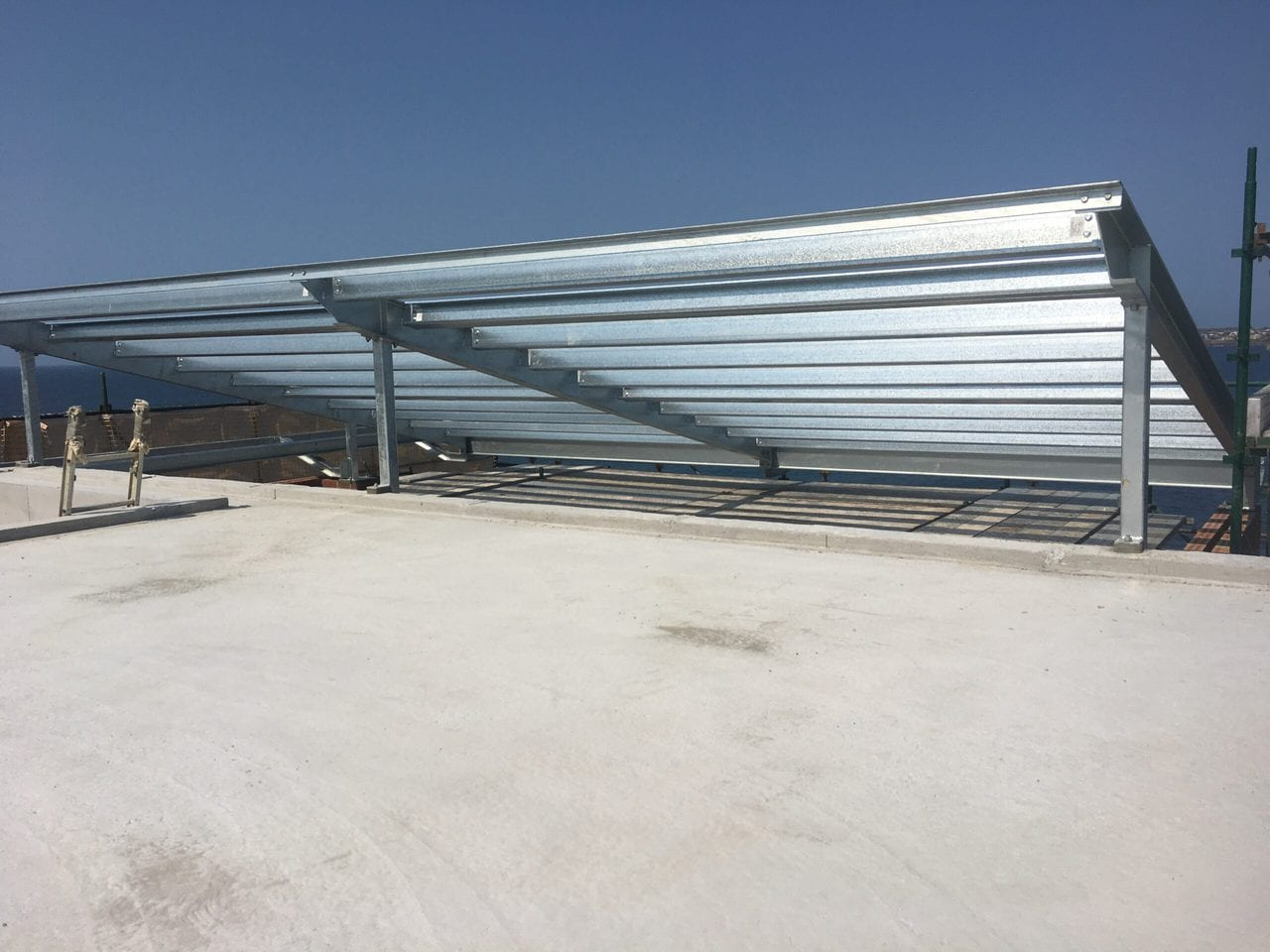 Steel Roof 23