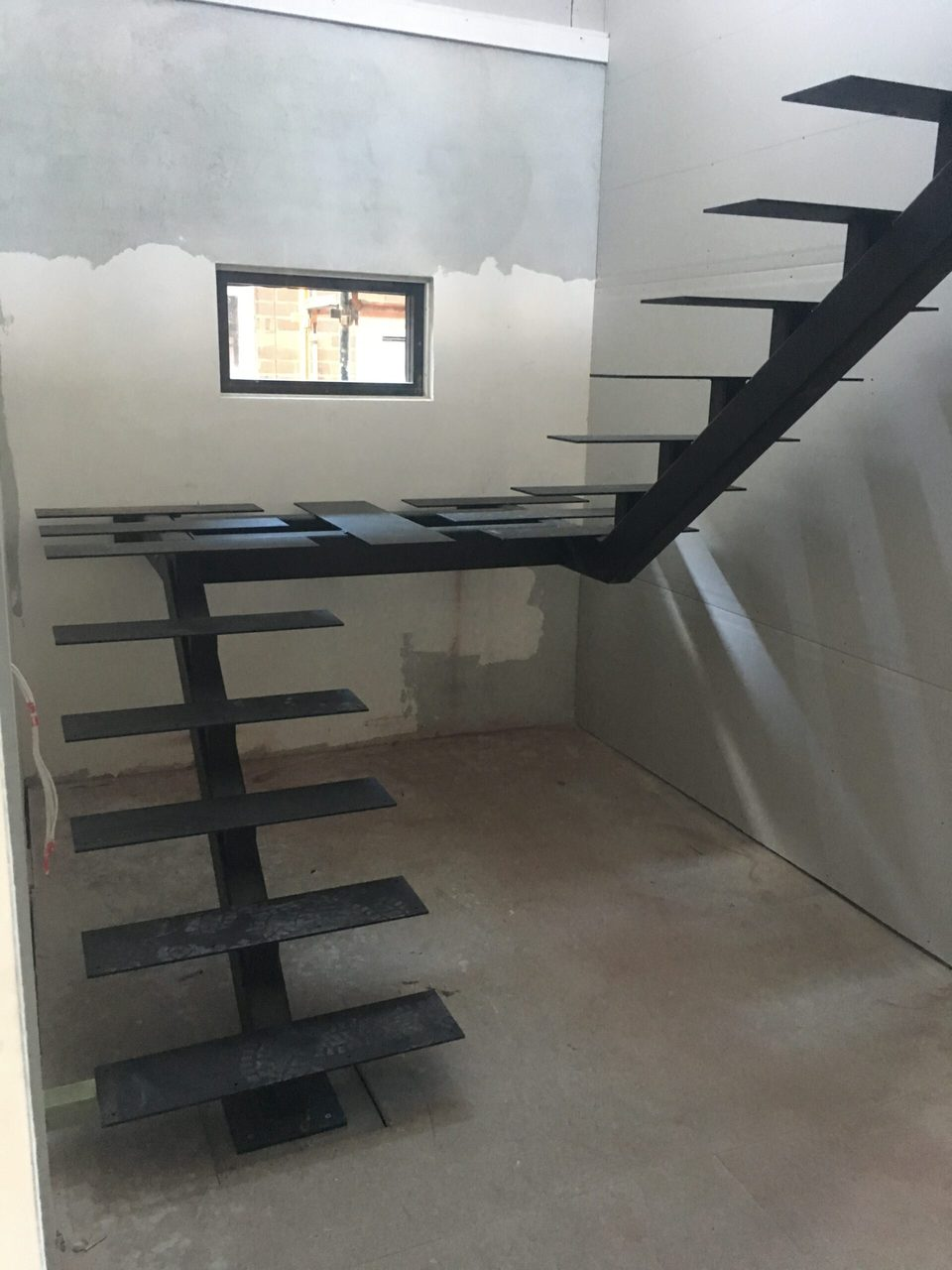Internal Stairs 29