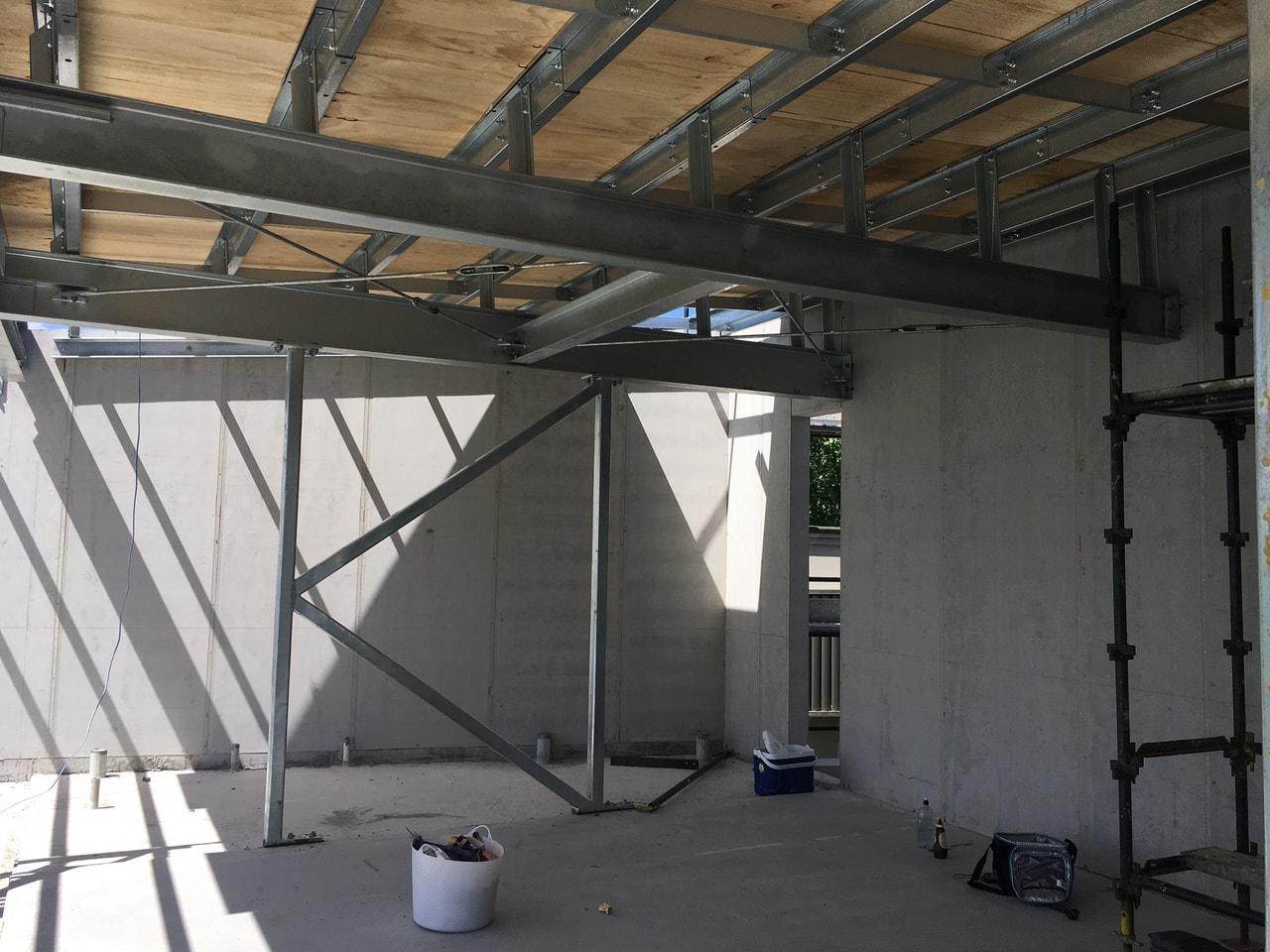 Steel Roof 21