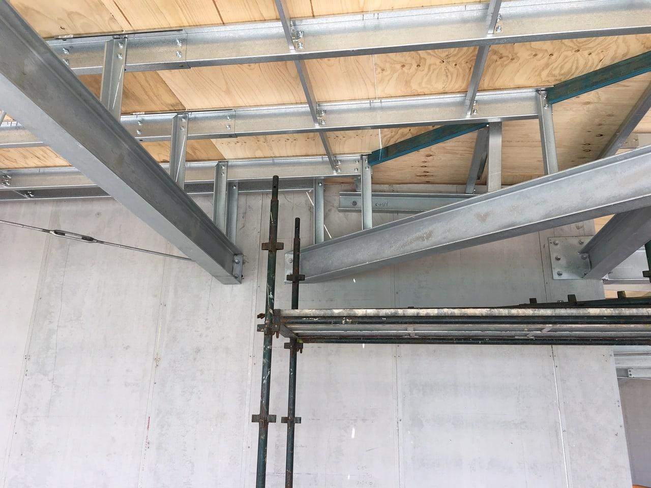 Steel Roof 22