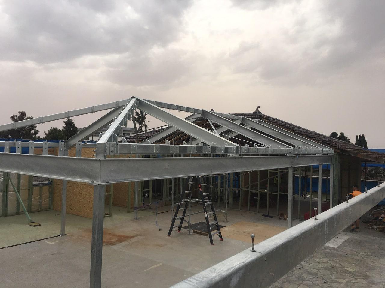 Steel Structures 35